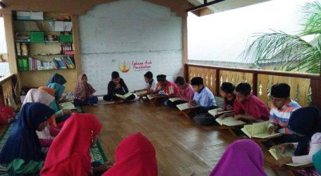 Terkait Corona dan Libur; Cahaya Aceh Himbau Warga Baca Yasin