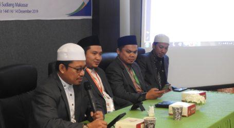 Wahdah Islamiyah Keluarkan Surat Edaran Panduan Ibadah