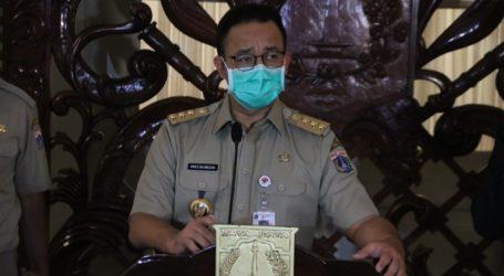 Sejak Awal Maret, 283 Jenazah di DKI Dimakamkan dengan Protap COVID-19