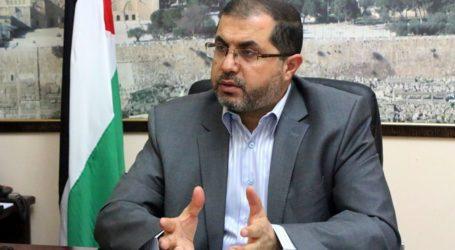 Hamas-Saudi Bicarakan Pembebasan Tahanan Palestina