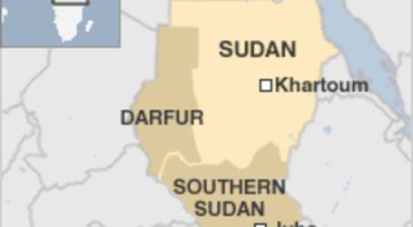 Pembicaraan Damai Sudan Setujui Pembentukan Komisi Pembangunan