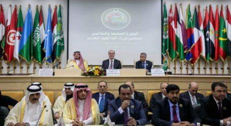 Para Menteri Dalam Negeri Liga Arab Tingkatkan Kerjasama Hadapi Kejahatan Elektronik