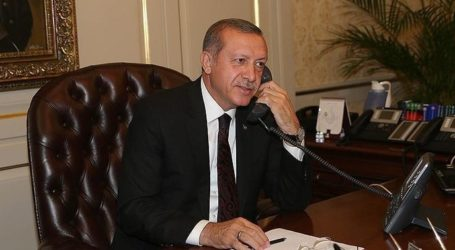 Turki Yakinkan Palestina Untuk Bantu Atasi Virus Corona