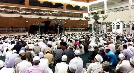 Perihal Ijtima Jamaah Tablig di Gowa Sul-Sel (Oleh: Shamsi Ali*)