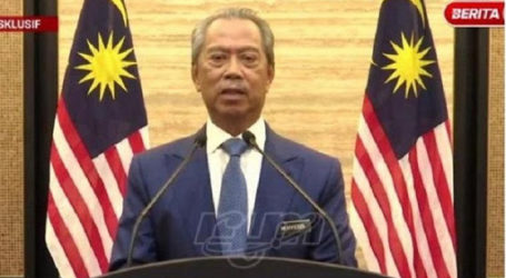 Malaysia Umumkan 125 Kasus Baru Corona, Jumlah Total 553