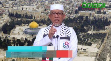 Imaam Jama'ah Muslimin (Hizbullah): Tetap Shalat Berjamaah di Masjid
