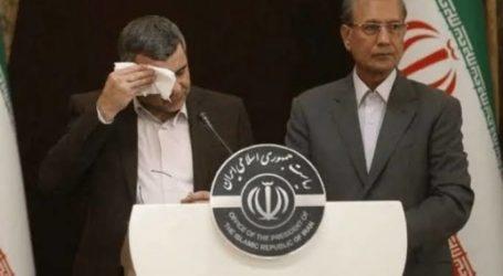 23 Anggota Parlemen Iran Terinfeksi Corona