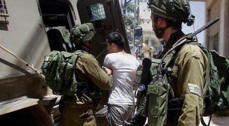 Tentara Israel Tangkap Ulama di Tulkarim