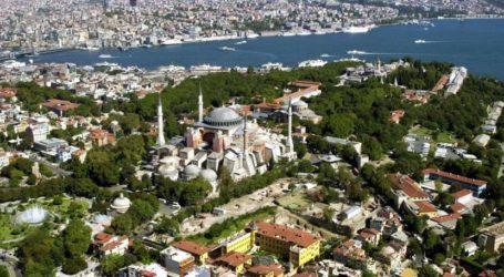 Menyusuri Jejak Kesultanan Turki Utsmani