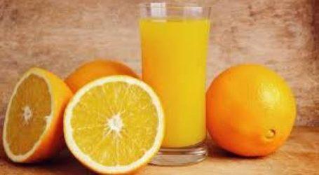 Tangkal COVID-19, Disarankan Minum Jus Jeruk dengan Kulitnya