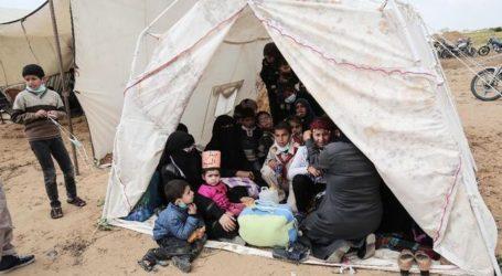 Pimpinan Fatah-Hamas Bahas Pencegahan Corona di Kamp Pengungsian Palestina