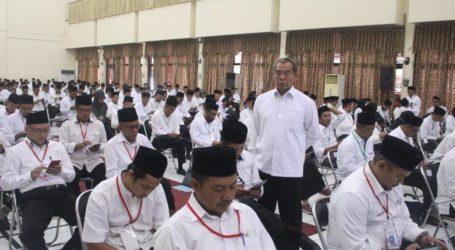 Kemenag Gelar Seleksi Panitia Haji 18 Maret