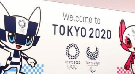 Olimpiade Tokyo 2020 Resmi Ditunda