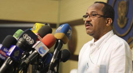 Sudan Galang Dana Penanganan COVID-19