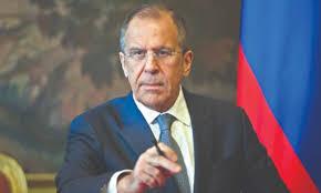 Rusia Kecam Sanksi 'Anti-Kemanusiaan' AS terhadap Iran