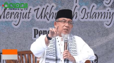 Jama'ah Muslimin (Hizbullah) Keluarkan Panduan Ibadah Ramadhan di tengah Wabah COVID-19
