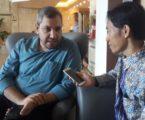 Wawancara dengan Sharif Abu Shammala, Direktur Pelaksana Al-Quds Foundation Malaysia (1)