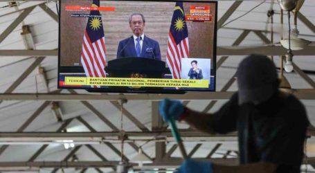 Malaysia Siapkan Bantuan Rakyat Senilai Rp925 T