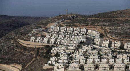 Hashd: Partai Likud Akan Ajukan RUU Aneksasi Wilayah Palestina
