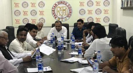 Dewan Hindu Pakistan Kecam Kekerasan Terhadap Muslim India