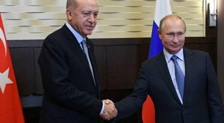 Turki Tunjuk Duta Besar untuk Israel setelah Absen Dua tahun