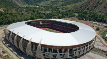 PUPR Pastikan Seluruh Fasilitas PON XX 2020 di Papua Siap Pada Waktunya