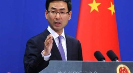 Cina Kritik Sanksi AS terhadap Iran di Tengah Corona