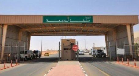 Arab Saudi Tutup Perbatasan Yaman