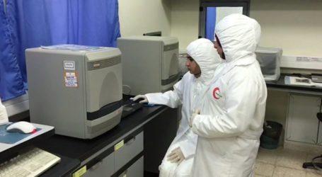 Gaza Terima Bantuan Alat PCR Corona dari Kuwait