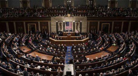 Kongres AS Desak Pemerintah Kirim Bantuan Kemanusiaan ke Palestina