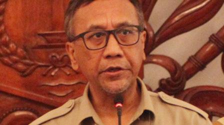Rapid Test di Jakarta Terus Berjalan