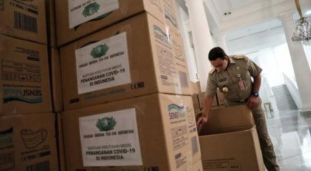 Pemprov DKI Targetkan 1,2 Juta KK Terima Bantuan Sosial