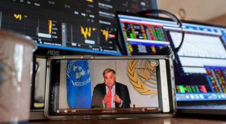 Majelis Umum PBB Sepakat Serukan Multilateralisme Melawan COVID-19
