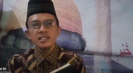 Renungan H-8 Ramadhan : Mengendalikan Nafsu