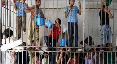 Kelompok HAM Desak Israel Bebaskan Tahanan Palestina yang Rentan Virus