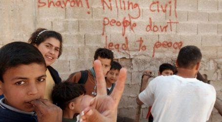 Kita Jangan Pernah Lupakan Pembantaian Israel di Jenin (Oleh:  Yvonne Ridley)