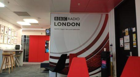 Pertama Kali, BBC Siarkan Shalat Jumat di Radio