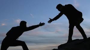 Bersama Kesulitan Ada Kemudahan (Oleh: Majelis Dakwah, Jama'ah Muslimin (Hizbullah)