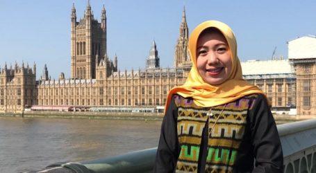 Dr Yulina Eva Riany Bagikan Tips Dampingi Anak Gunakan Media Digital