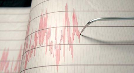 Siang Ini, Kabupaten Buru Selatan Digoyang Gempa Magnitudo 6.0 SR