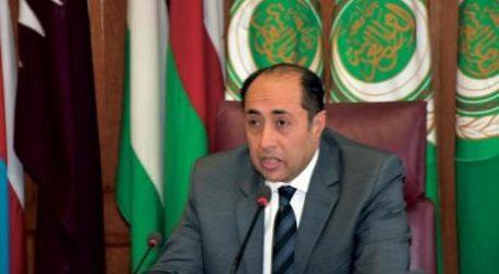 "Liga Arab Ingatkan Situasi ""Sangat Kritis"" di  Lebanon"