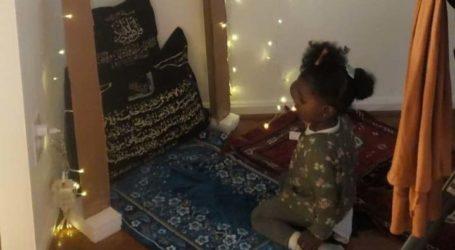 Ini Cara Muslim Amerika Rayakan Ramadhan di Rumah