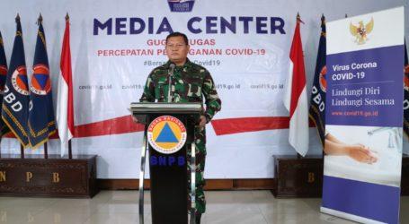 Kesiapan Rumah Sakit Darurat Covid-19 Pulau Galang Sudah 96 Persen