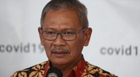Achmad Yurianto: Isolasi Mandiri Bukan Berarti Diasingkan