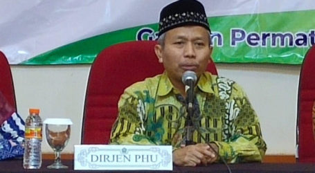 Jamaah Umrah Terdampak Lockdown Tiba di Indonesia