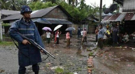 Para Dubes Desak Myanmar Hentikan Konflik di Rakhine