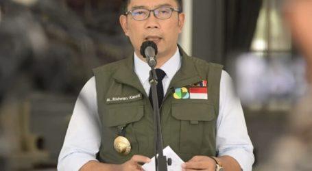 Ridwan Kamil Resmi Ajukan Bogor, Depok, Bekasi PSBB
