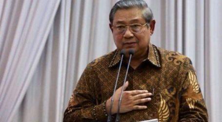 SBY Ingatkan agar Pemerintah Tak Alergi Kritikan di Tengah Pandemi