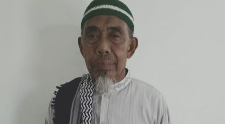 KH Adroi'ie: Al-Jama'ah Ibarat Kapal Nabi Nuh yang Selamatkan dari Bah
