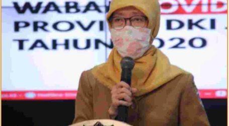 Perkembangan COVID-19 Jakarta: 237 Orang Sembuh